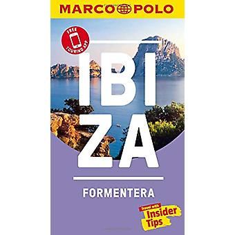 Ibiza Marco Polo Pocket Travel Guide - with pull out map by Marco Pol
