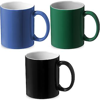 Bullet Java Ceramic Mug