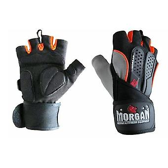Morgan Xtr Weight Lifting And Cross Training Gloves