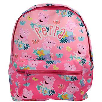 Trade Mark Collections Peppa Pig Mini Roxy Backpack