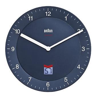Braun Uhr Unisex Ref. BNC006BL BLUE-DCF