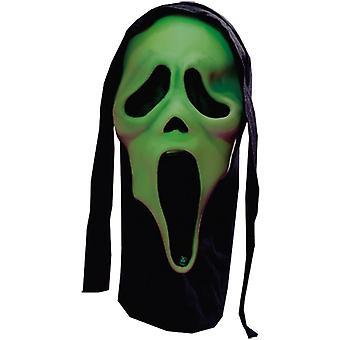 Scream maski aikuisille
