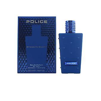 Szok policyjny w zapachu Man Eau de Parfum Spray 50ml