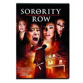 Sorority Row [DVD] USA import