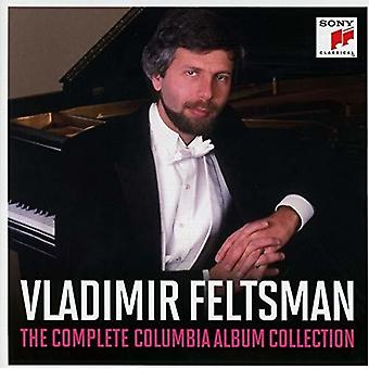 Complete Columbia Collection [CD] USA import