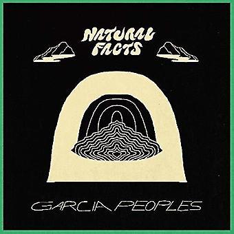 Natural Facts [CD] USA import