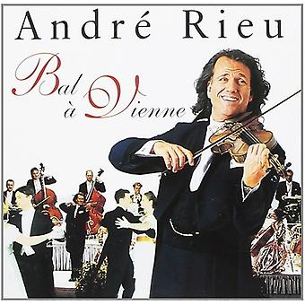 Andre Rieu - The Vienna I Love, Waltzes From My Heart [CD] USA import