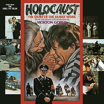 Holocaust: The Story Of The Family Weiss [CD] USA import