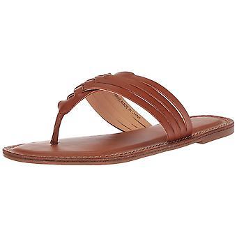 XOXO Women's Rimmie Flat Sandal