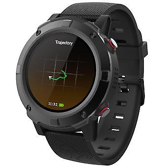 SW-660 Smartwatch Preto