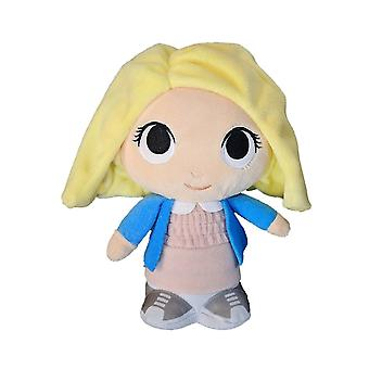 Stranger Things Eleven with Wig SuperCute Plush