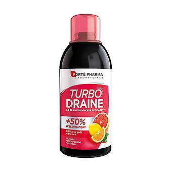 Citrus TurboDraine 500 ml