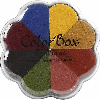 Clearsnap ColorBox Pigment Petal Point Provence