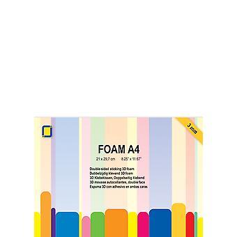 JEJE Produkt 3D Foam A4 3mm