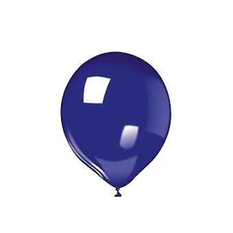 """25 10""""/25cm Ballons - Blau"""