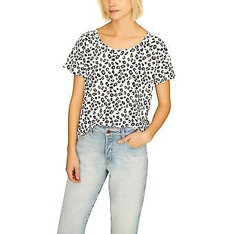 Sanctuary | Leopard Becon T Shirt