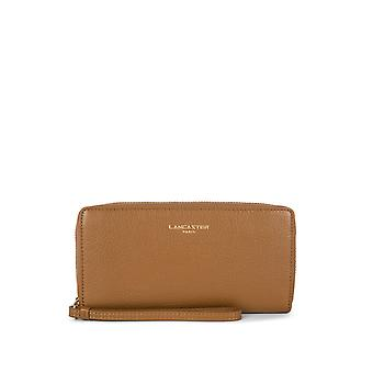 Lancaster Paris Women's Dune Continental Wallet 19Cm