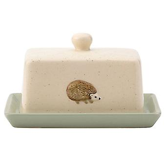 English Tableware Co. Edale Butter Dish