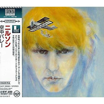 Harry Nilsson - Aerial Ballet [CD] USA import