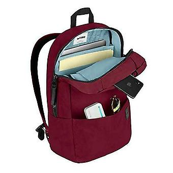 Incase Compass Rugzak met Flight Nylon 24 Liter / 16 Inch Laptop - Mulberry