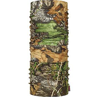 Buff Adults Mossy Oak Polar Outdoor Protective Bandana Tubular - Obsession