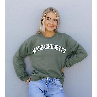 Massachusetts pusero