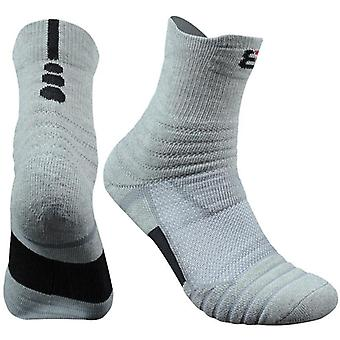 Super Elite Professional Unisex Fitness Sports Socks