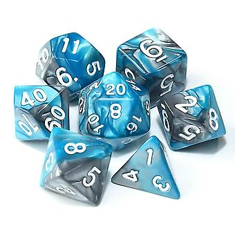 Rpg Bordspel, Dnd Dice Set