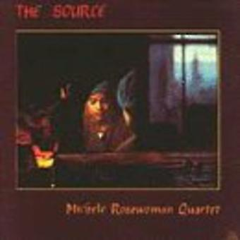 Michele Rosewoman - Source [CD] Importation USA