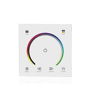 86 Touch Panel-switch Dc12-24v Controller Light-dimmer Switch, Single