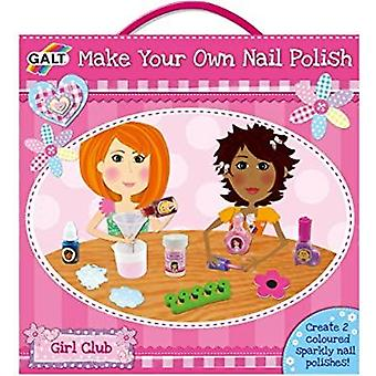 Girl Club - Make your own Nail Polish