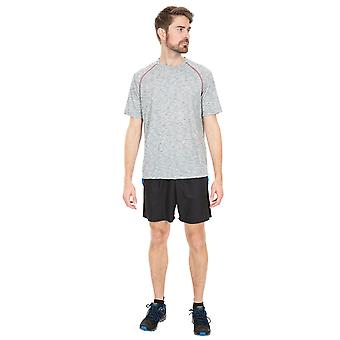 Trespass Mens Bragg Short-Sleeved T-Shirt