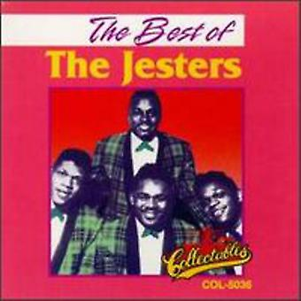 Jesters - Best of Jesters [CD] USA import