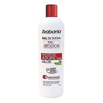 Bad Gel Babaria 600 ml/600 ml