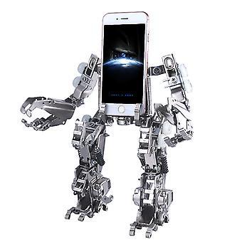 3D Metal Model Mobile Stand, Desktop Phone Holder