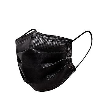 Disposable Non-woven 3-layer Face Mask