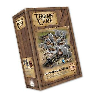 TerrainCrate Abandoned Town