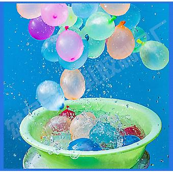 Water Ballon Random Color,for Beach And Outdoor Party- Adults And Kids