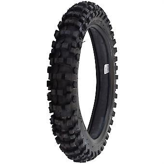 110/90-19 MX Tyre - F724 Tread Pattern