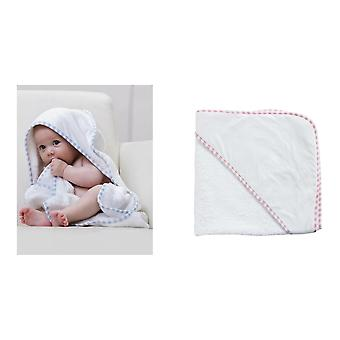 Jassz Towels Po 100% Cotton Baby Towel (Pack of 2)