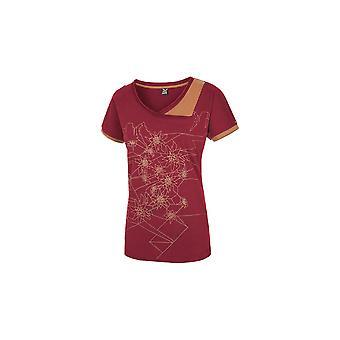 Salewa 251661651 universell hele året kvinner t-skjorte