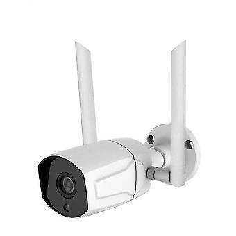 Bakeey 1080P P2P سحابة كاميرا IP HD في الهواء الطلق لاسلكية 36pcs الأشعة تحت الحمراء ضوء ONVIF IP66 ماء GSM واي فاي A