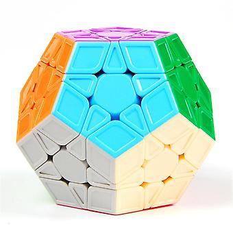 Magic Cube-aivot Teaser Twist Palapeli