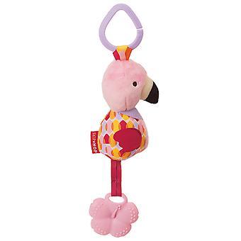 Skip*hop Activity Toy Flamingo