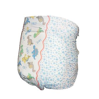 Soft Surface Layer Adult Baby Diaper