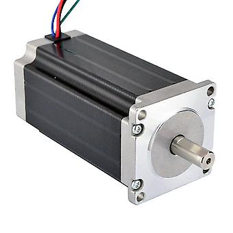 Nema 23 Stepper Motor 57x113mm 3nm/425oz.in 4.2a 4-lead Nema23 Step