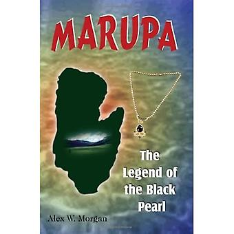 Marupa: The Legend of the Black Pearl