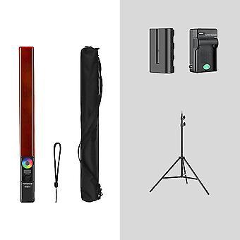 Yn360iii Handheld 3200k-5500k Rgb Kleurrijke Ice Stick
