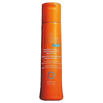 Collistar Ausgleichende After Sun Shampoocreme 200 ml