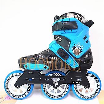 3 Wheel / 4 Wheels Inline Skates ( Set 3)